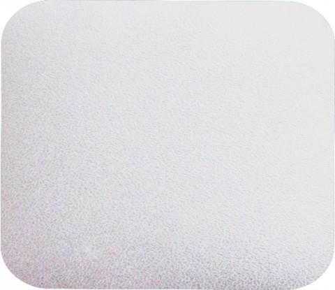 Couro ecológico Liso Branco